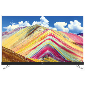 VOX TV LED UHD 55A667JBL