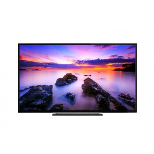 """TOSHIBA televizor 55L3763DG LED TV 55"""" Full HD, SMART, T2, crni"""