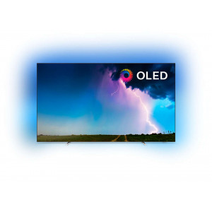 PHILIPS 4K UHD OLED Smart TV 55OLED754/12