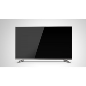 "TESLA TV 55t609sus, 55"" tv led, slim dled, dvb-t2/c/s2, ultra hd, linux smart, grey 55t609sus"