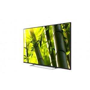 "TOSHIBA televizor 55U6763DG LED TV 55"" Ultra HD, SMART, T2, crni"