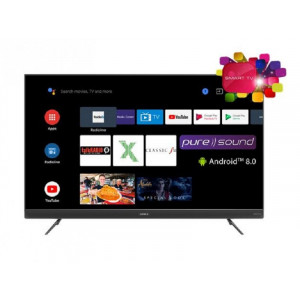 VIVAX  Smart Android TV-55UHD96T2S2SM LED UHD 4K