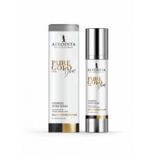 AFRODITA PURE GOLD DEVINE lifting serum 5661