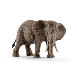 SCHLEICH igračka Afrički Slon Ženka 14761