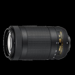 NIKON Obj 70-300mm F4.5-6.3G AF-P DX ED VR 81222