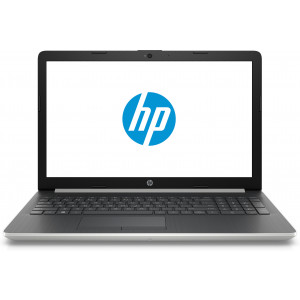 "HP 15-da0029nm Srebrno Notebook računari 39,6 cm (15.6"") 1920 x 1080 piksela 7th gen Intel® Core™ i3 i3-7020U 4 GB DDR4-SDRAM 1128 GB HDD+SSD NOT0509"