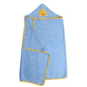 Peškir za bebe Čarolija 592 plava