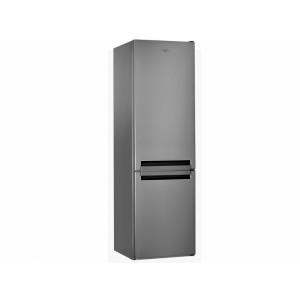 WHIRLPOOL kombinovani frižider BLF 9121 OX