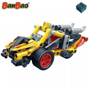 BANBAO kocke Super automobil Scarlett 6967