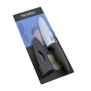 TEXELL nož keramički sa zaštitnom futrolom TNK-C146