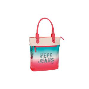 PEPE JEANS nicole shopping torba 65.465.51