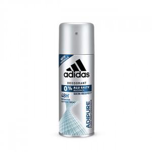 ADIDAS dezodorans Adipure 150ml