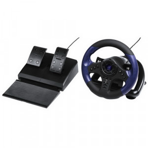 "HAMA PC volan ""uRage GripZ"" Racing Wheel 113754"