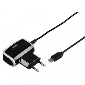 HAMA kućni punjač Micro USB 1000 mAh 93585