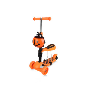 Chipolino Trotinet Kiddy EVO Orange 710396