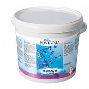 6 kg  pH  minus  PHM 060