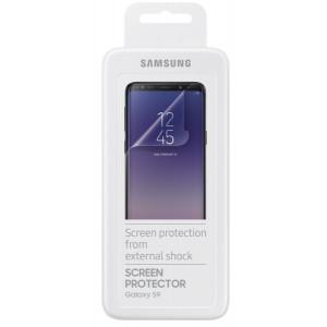 SAMSUNG zaštitna folija za Galaxy S9 ET-FG960-CTE