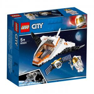 60224 Misija: opravka satelita