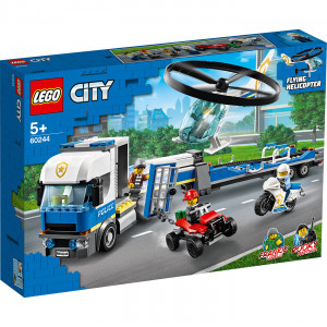 60244 Policija: Transporter helikoptera *L