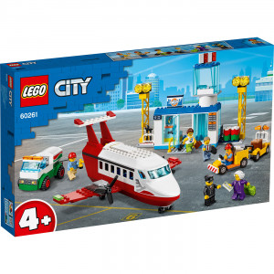 60261 Gradski aerodrom (4+)
