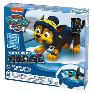 SPIN MASTER patrolne šape set chase na ledu SM6039199