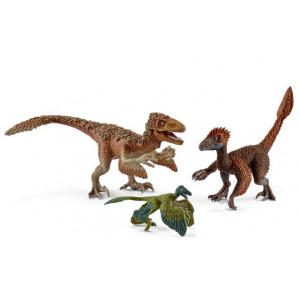 SCHLEICH Dinosaurusi set 42347
