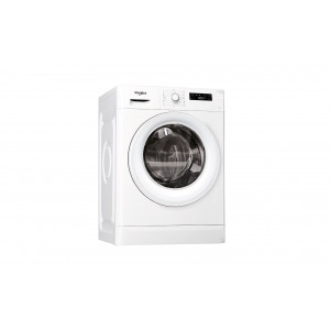Whirlpool FWF71253W EU mašina za pranje veša***M