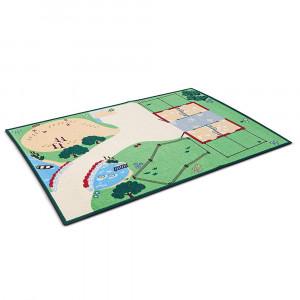 SCHLEICH dečije igračke i figurice život na farmi podloga za igranje 42138