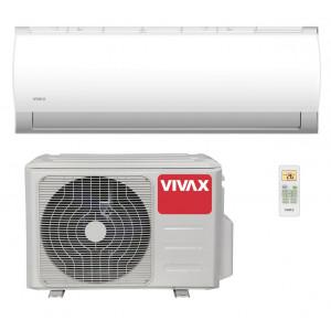 VIVAX COOL klima uređaj ACP-09CH25AEV hl/gr