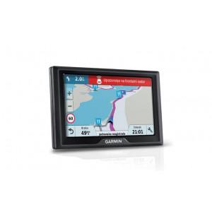 GARMIN auto GPS navigacija DriveSmart 51 LMT-S EU