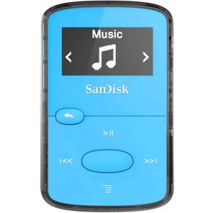 SANDISK Mp3 plejer SDMX26-008G-G46B 8Gb plavi
