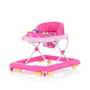Chipolino Dubak 3 u 1 CARRERA Pink 710369