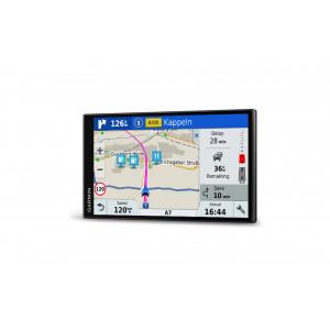 GARMIN auto GPS navigacija DriveSmart 61 LMT-S EU