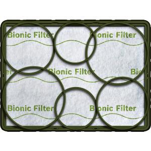 BOSCH filter  BBZ11BF