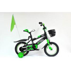 ARISTOM dečija bicikla 12 model 701 sport
