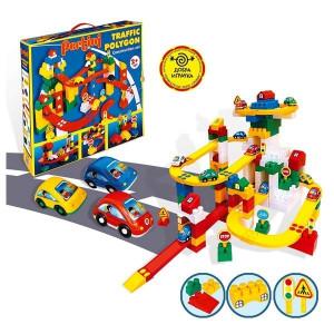 PERTINI blocks saobraćajni poligon u kutiji 1405