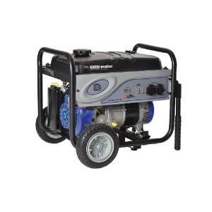 REM POWER Elektro maschinen agregat za struju GSEm 4500 SB