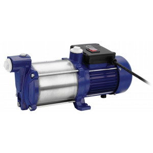 REM POWER Elektro maschinen protočna pumpa WPEm 7002 R