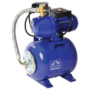REM POWER elektro maschinen hidrofor WPEm 3402/20G