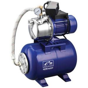 REM POWER elektro maschinen hidrofor WPEm 5502/24 R