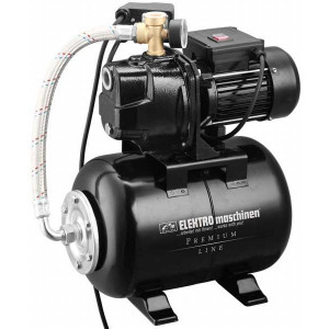 REM POWER elektro maschinen hidrofor WPEm 5552/24 G