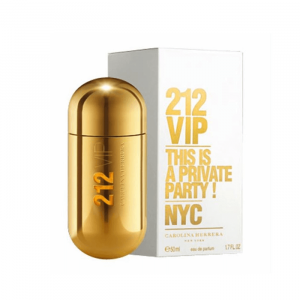 Carolina Herrera 212 VIP 50ml EDP