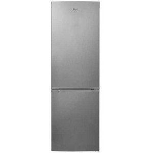 CANDY Kombinovani frižider CVBNM 6182 XNB, Total No Frost