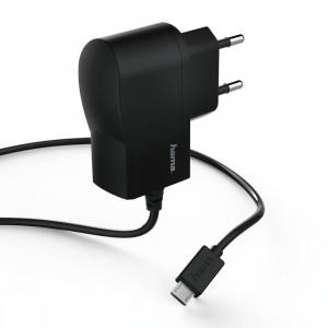 HAMA Kućni punjač Micro USB 1000 mAh 173670