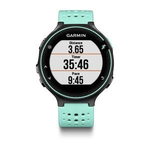 GARMIN sportski GPS sat za trčanje Forer 235 WHRM Blue