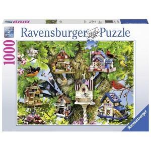 RAVENSBURGER Ravensburger puzzle (slagalice) - Ptice RA19691