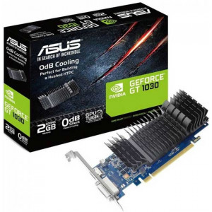 ASUS VGA PCIe gračička kartica GT710-SL-2GD5