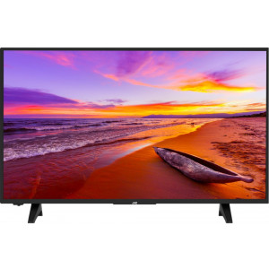 JVC LT-43VU3900 LED Smart 4K Ultra HD televizor