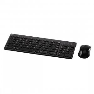 "HAMA komplet bežična tastatura + miš ""TRENTO"" 50445"