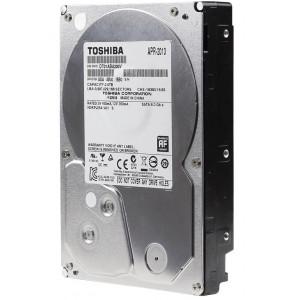 TOSHIBA hard disc 2TB DT01ABA200V 4792